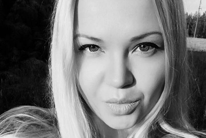 Irina Tulupova