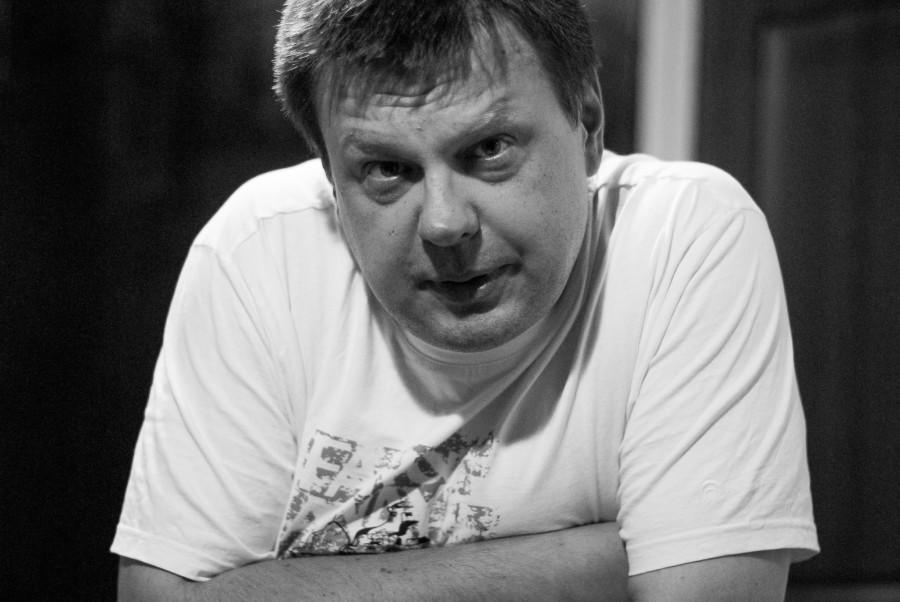 Michael Petrenko