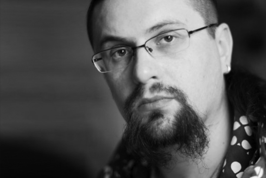 Artem Mostovoy